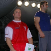 Over the Top 2004 # Armwrestling # Armpower.net