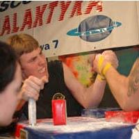 V Puchar Polski - Galaktyka Cup # Siłowanie na ręce # Armwrestling # Armpower.net