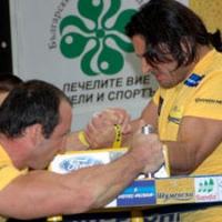Profesjonalna Liga Zawodowa - Bułgaria # Siłowanie na ręce # Armwrestling # Armpower.net