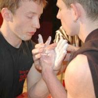 V Mistrzostwa Polski # Siłowanie na ręce # Armwrestling # Armpower.net