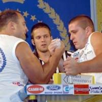 Bułgarska Liga Zawodowa # Siłowanie na ręce # Armwrestling # Armpower.net