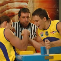 Professional Armwresting League # Siłowanie na ręce # Armwrestling # Armpower.net