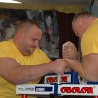 Polska Liga Zawodowa # Siłowanie na ręce # Armwrestling # Armpower.net