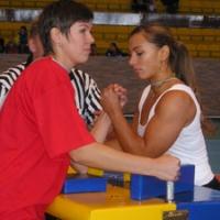 Red Cross Khrakov Regional Organization of Ukraine's Cup # Siłowanie na ręce # Armwrestling # Armpower.net