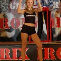 Grand Prix IRONWORLD # Siłowanie na ręce # Armwrestling # Armpower.net