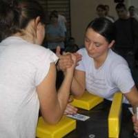 5 Mistrzostwa Szkół Gdyńskich # Siłowanie na ręce # Armwrestling # Armpower.net