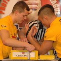 Professional Fitmax League - Edycja I # Siłowanie na ręce # Armwrestling # Armpower.net