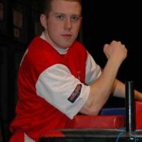 Senec Hand 2006 # Siłowanie na ręce # Armwrestling # Armpower.net