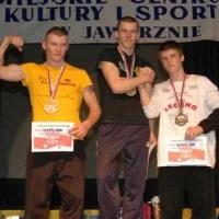 VI Mistrzostwa Polski - Jaworzno - Prawa ręka # Siłowanie na ręce # Armwrestling # Armpower.net