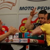 Vendetta - Bulgaria vs Reszta Świata # Siłowanie na ręce # Armwrestling # Armpower.net