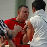 Mistrzostwa Europy 2006 - Day 1 # Siłowanie na ręce # Armwrestling # Armpower.net