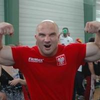 Mistrzostwa Europy 2006 - Day 4 # Siłowanie na ręce # Armwrestling # Armpower.net