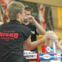 II Mistrzostwa Wolomina / IV Mistrzostwa Warszawy # Siłowanie na ręce # Armwrestling # Armpower.net
