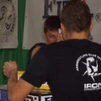 I Mistrzostwa Starogardu Gdańskiego # Siłowanie na ręce # Armwrestling # Armpower.net