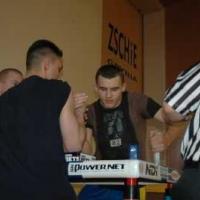 Mistrzostwa Szkół Gdyńskich 2006 # Siłowanie na ręce # Armwrestling # Armpower.net