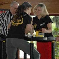 I Otwarte Mistrzostwa Piławek w Armwrestlingu # Siłowanie na ręce # Armwrestling # Armpower.net