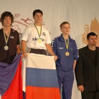European Armwrestling Championships 2007 - Day 3 # Siłowanie na ręce # Armwrestling # Armpower.net