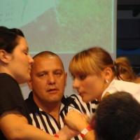Judgement Day 2009 # Armwrestling # Armpower.net