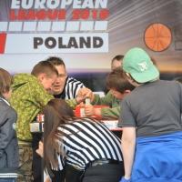 Turniej Tarnowo Podgórne # Siłowanie na ręce # Armwrestling # Armpower.net