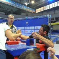European Armwrestling Championships - Day 4 # Siłowanie na ręce # Armwrestling # Armpower.net