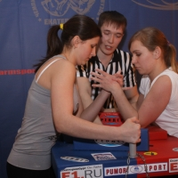 Ural Arm 2012 # Siłowanie na ręce # Armwrestling # Armpower.net