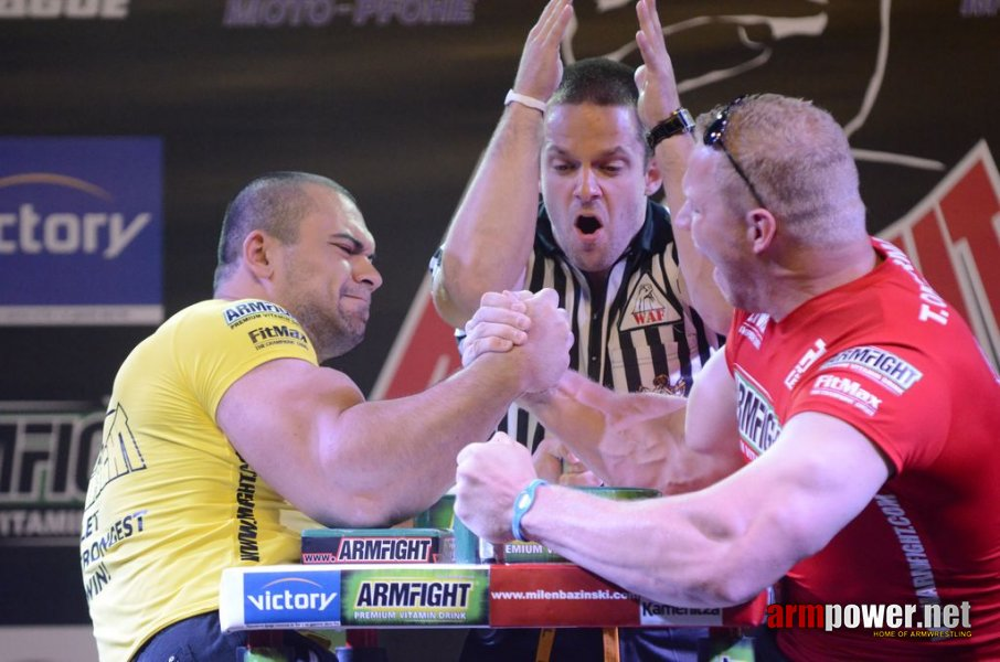 Armfight #41 - Eliminations # Armwrestling # Armpower.net