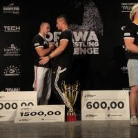 Orawa Armwrestling Challenge 2012 # Siłowanie na ręce # Armwrestling # Armpower.net