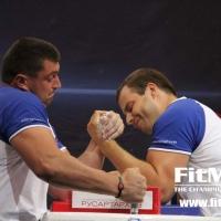 A1 Russian Open - Day 1 # Siłowanie na ręce # Armwrestling # Armpower.net