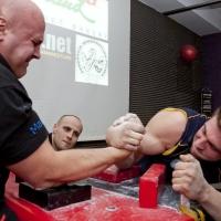 Contrebasse  # Armwrestling # Armpower.net