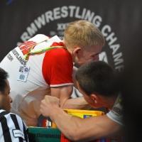 Euroarm 2013 - day 2 - right hand junior, masters, disabled # Siłowanie na ręce # Armwrestling # Armpower.net