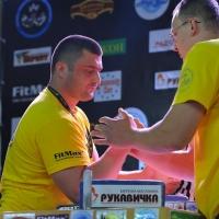 Lion Cup 2013 - Right Hand # Siłowanie na ręce # Armwrestling # Armpower.net