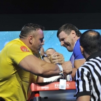 World Armwrestling Championship 2013 - day 1 # Siłowanie na ręce # Armwrestling # Armpower.net