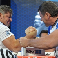 World Armwrestling Championship 2013 - day 2 - photo: Mirek # Siłowanie na ręce # Armwrestling # Armpower.net
