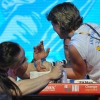 World Armwrestling Championship 2013 - day 3 - photo: Mirek # Armwrestling # Armpower.net