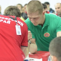 Russian National Championships 2014 - right hand # Armwrestling # Armpower.net