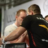 Polish Nationals 2014 - Mistrzostwa Polski 2014 - prawa ręka # Siłowanie na ręce # Armwrestling # Armpower.net