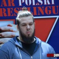 XV Puchar Polski 2014 - lewa ręka - eliminacje # Armwrestling # Armpower.net