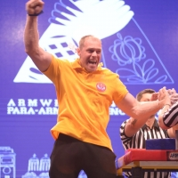European Armwrestling Championship 2016 # Armwrestling # Armpower.net