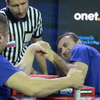 II World Cup for Disabled 2016 - left hand # Siłowanie na ręce # Armwrestling # Armpower.net