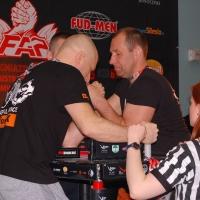 Lewa ręka - Mistrzostwa Polski 2017 Szczyrk # Armwrestling # Armpower.net