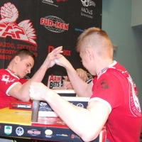 Prawa ręka - Mistrzostwa Polski 2017 Szczyrk # Aрмспорт # Armsport # Armpower.net