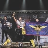 Puchar Polski 2017 - Jabłonka # Siłowanie na ręce # Armwrestling # Armpower.net