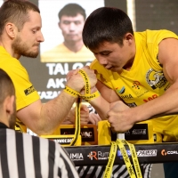 Zloty Tur 2017 - right hand eliminations # Aрмспорт # Armsport # Armpower.net