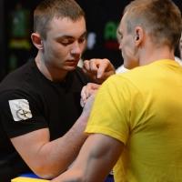 Ukraininan National Armwrestling Championship 2018 # Armwrestling # Armpower.net