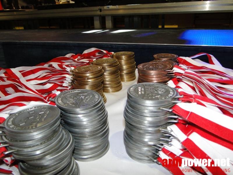 XVIII Polish National Championship - Cieszyn 2018 # Armwrestling # Armpower.net