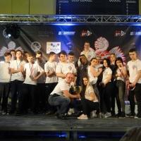 XVIII Polish National Championship - Cieszyn 2018 # Siłowanie na ręce # Armwrestling # Armpower.net