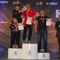 XVIII Polish National Championship - Cieszyn 2018 # Aрмспорт # Armsport # Armpower.net