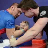 Russian National Championship 2018 # Siłowanie na ręce # Armwrestling # Armpower.net