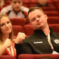 Senec Hand 2018 - Slovakia # Siłowanie na ręce # Armwrestling # Armpower.net