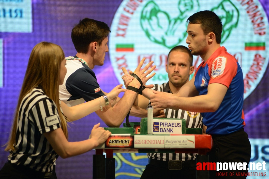 EuroArm2018 - day3 -disabled and masters left hand # Siłowanie na ręce # Armwrestling # Armpower.net